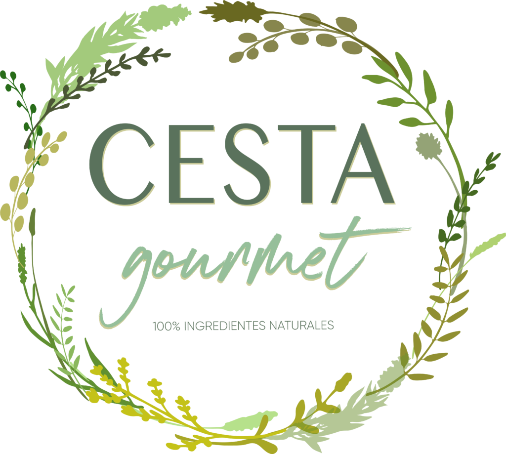 Logo Cesta Gourmet